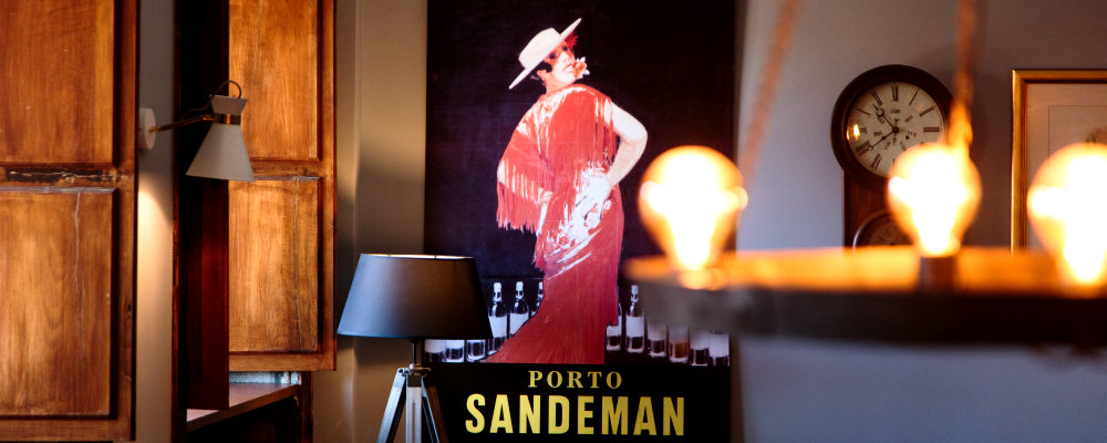 House Of Sandeman Hostel & Suites Has A Brand New Interior Design