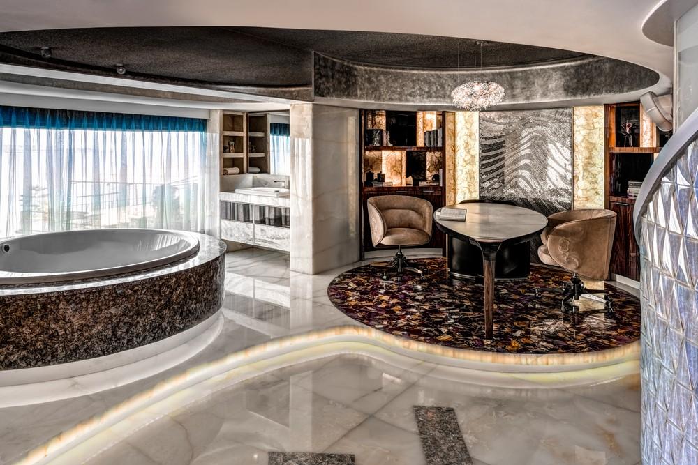 luxury apartment in mumbai Inside This Luxury Apartment In Mumbai Inside This Luxury Apartment In Mumbai 6