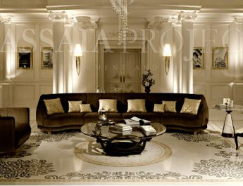 Interior Designer Nicolò Passaia Is The Interior Designer Of This Moscow's Villa Nicolo Passaia Is The Interior Designer Of This Moscows Villa capa 345x265