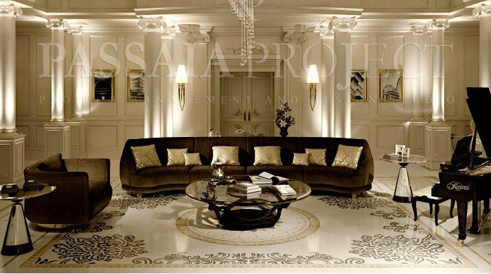 Interior Designer Nicolò Passaia Is The Interior Designer Of This Moscow's Villa Nicolo Passaia Is The Interior Designer Of This Moscows Villa capa 715x400