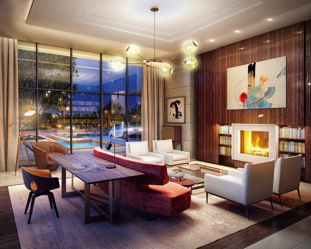 Take A Look At This Luxury Condominium In The Heart Of Houston Luxury Condominium Take A Look At This Luxury Condominium In The Heart Of Houston Take A Look At This Luxury Condominium In The Heart Of Houston 4