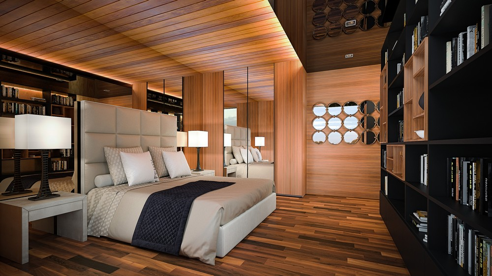 The Interior Design For A New Penthouse Project In Singapore interior design The Interior Design For A New Penthouse Project In Singapore The Interior Design For A New Penthouse Project In Singapore 4