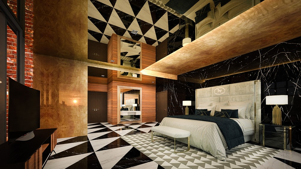 The Interior Design For A New Penthouse Project In Singapore interior design The Interior Design For A New Penthouse Project In Singapore The Interior Design For A New Penthouse Project In Singapore 6