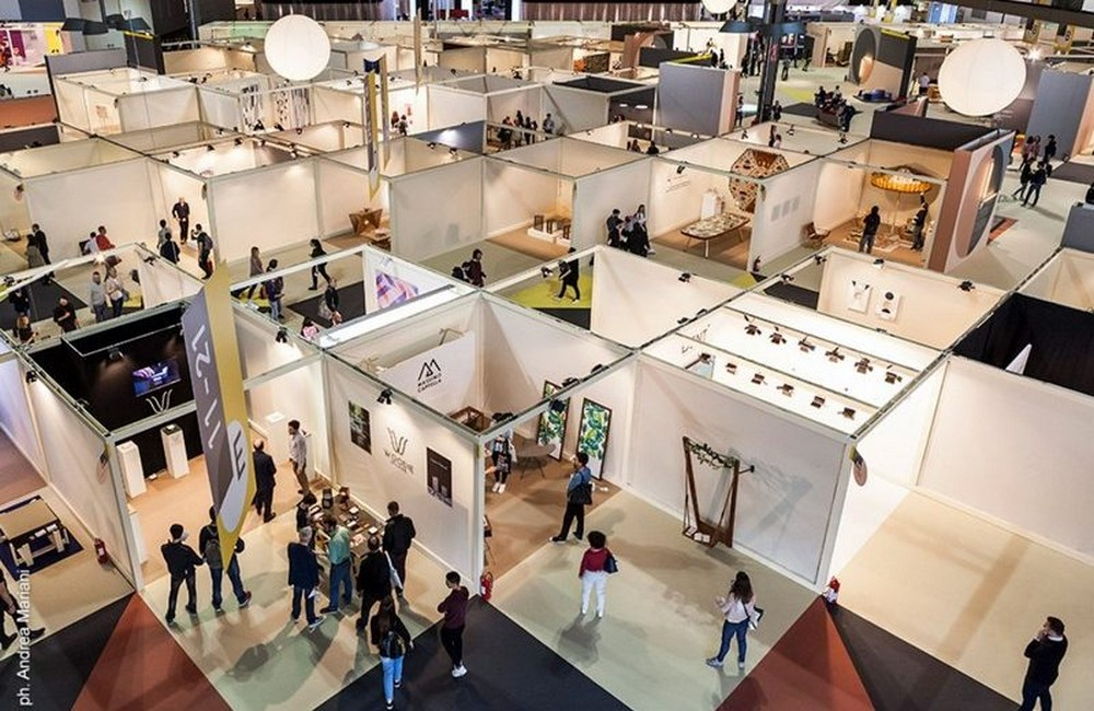 Milan Design Week 2019: Discover The Best Design Inspirations (Part II) Milan Design Week 2019 Milan Design Week 2019: Discover The Best Design Inspiration (Part II) Milan Design Week 2019 Discover The Best Design Inspirations 8
