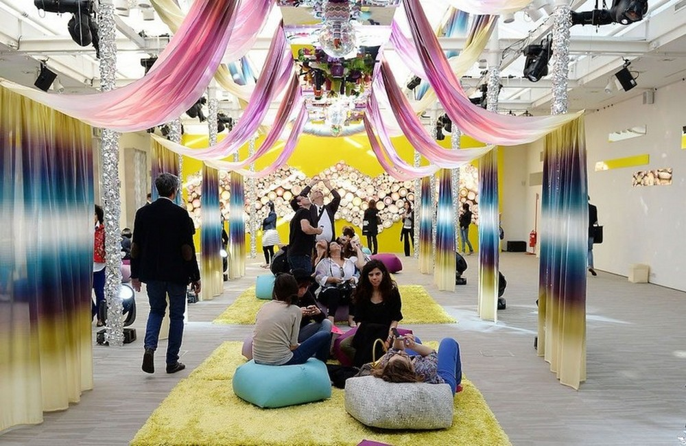 Milan Design Week 2019: Discover The Best Design Inspirations (Part II) Milan Design Week 2019 Milan Design Week 2019: Discover The Best Design Inspiration (Part II) Milan Design Week 2019 Discover The Best Design Inspirations 9