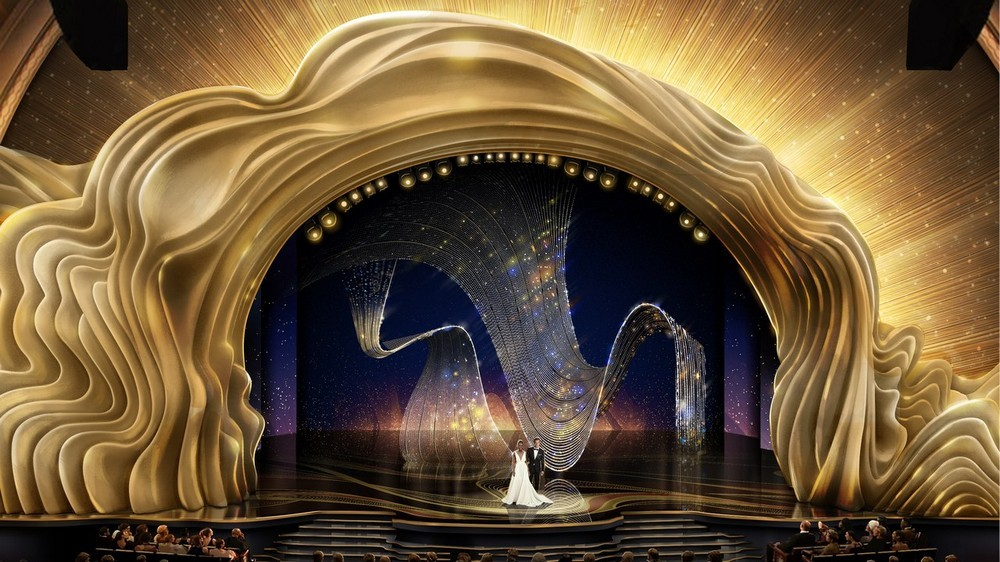 Oscars 2019 Surprises The Celebrities With An Innovative Set Design oscars 2019 Oscars 2019 Surprises The Celebrities With An Innovative Set Design Oscars 2019 Surprises The Celebrities With An Innovative Set Design 3