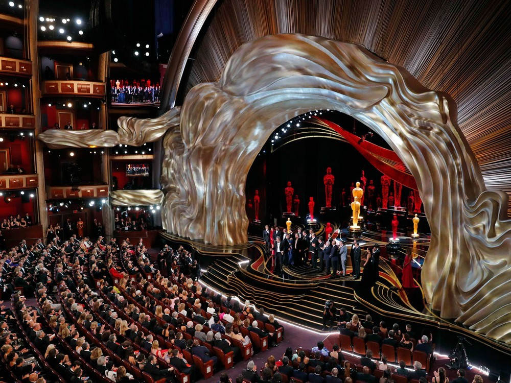 Oscars 2019 Surprises The Celebrities With An Innovative Set Design oscars 2019 Oscars 2019 Surprises The Celebrities With An Innovative Set Design Oscars 2019 Surprises The Celebrities With An Innovative Set Design 5