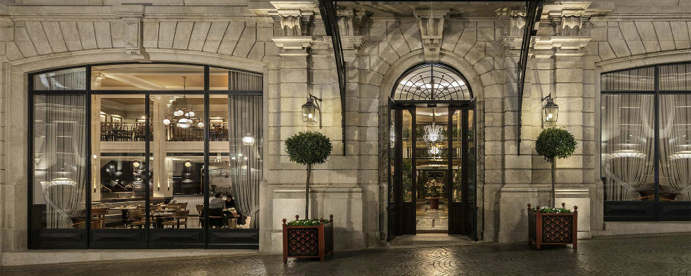 Unique Vintage Style Boutique Hotel Has Just Arrived In Porto!