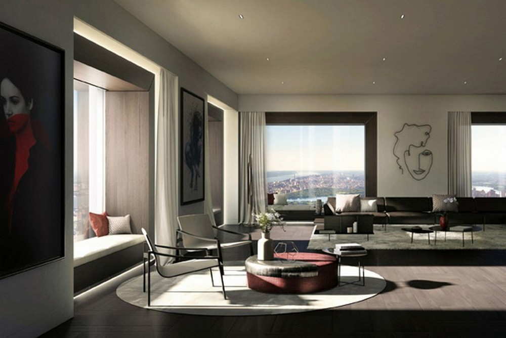 Luxury Penthouse Project By Matteo Nunziati luxury penthouse project Luxury Penthouse Project By Matteo Nunziati Luxury Penthouse Project By Matteo Nunziati 2