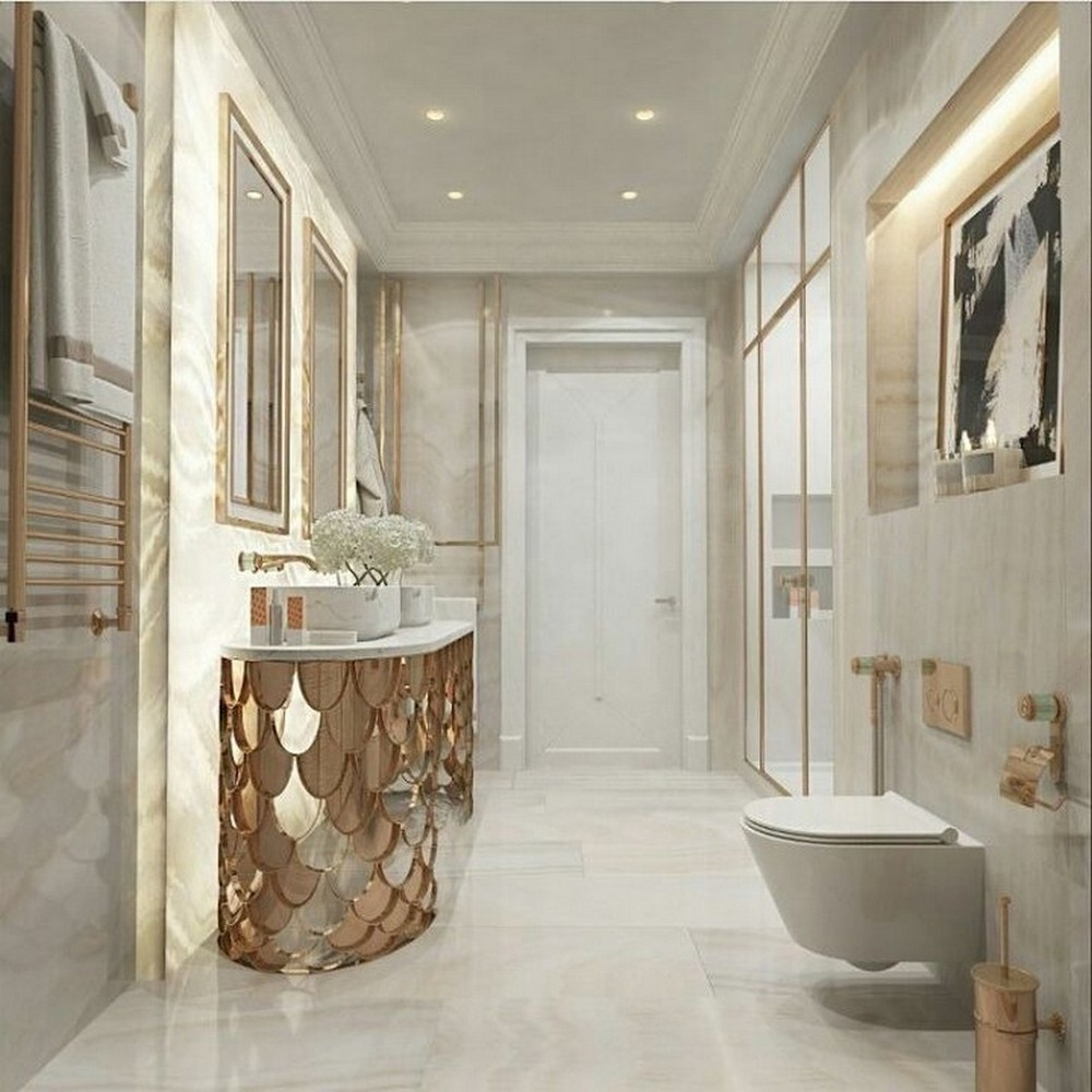 Soft Bathroom Designs Are The Trendiest Design Projects On Pinterest! soft bathroom designs Soft Bathroom Designs Are The Trendiest Design Projects On Pinterest! Soft Bathroom Designs Are The Trendiest Design Projects On Pinterest 5