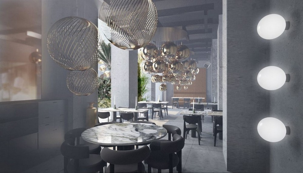 Tom Dixon Opens A Stunning Showroom In Milan Design Week 2019 tom dixon Tom Dixon Opens A Stunning Showroom In Milan Design Week 2019 Tom Dixon Opens A Stunning Showroom In Milan Design Week 2019