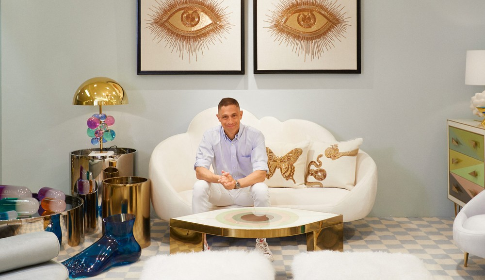 3 Outstanding Furniture Designs Created By Jonathan Adler! jonathan adler 3 Outstanding Furniture Designs Created By Jonathan Adler! 3 Outstanding Furniture Designs Created By Jonathan Adler 4