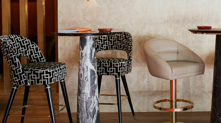 stunning chair designs 7 Stunning Chair Designs Created By The World's Best Interior Designers 7 Stunning Chair Designs Created By The Worlds Best Interior Designers capa 715x400