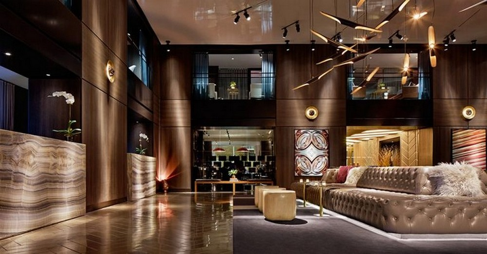 A Luxury Hotel Project That Is All About The Mid-Century Modern Style luxury hotel project A Luxury Hotel Project That Is All About The Mid-Century Modern Style A Luxury Hotel Project That Is All About The Mid Century Modern Style 2
