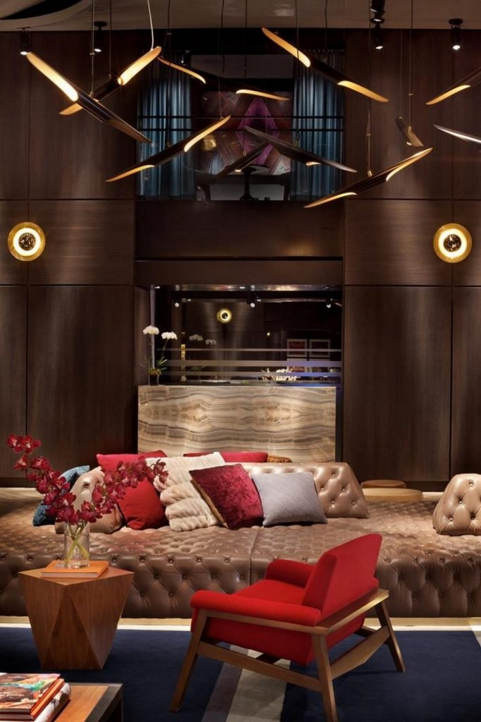 A Luxury Hotel Project That Is All About The Mid-Century Modern Style luxury hotel project A Luxury Hotel Project That Is All About The Mid-Century Modern Style A Luxury Hotel Project That Is All About The Mid Century Modern Style 3