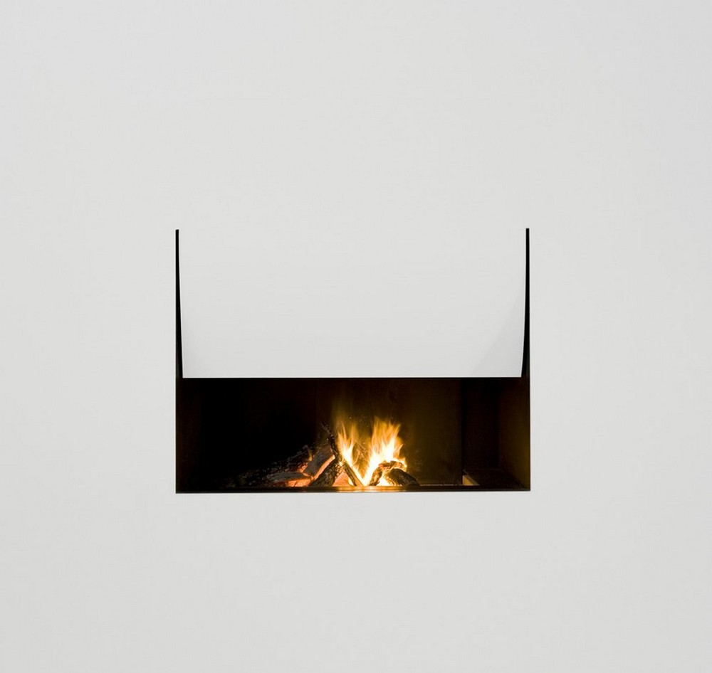 Antonio Lupi's New Fireplace Design Is Perfect For A Bathroom Project antonio lupi Antonio Lupi's New Fireplace Design Is Perfect For A Bathroom Project Antonio Lupis New Fireplace Design Is Perfect For A Bathroom Project