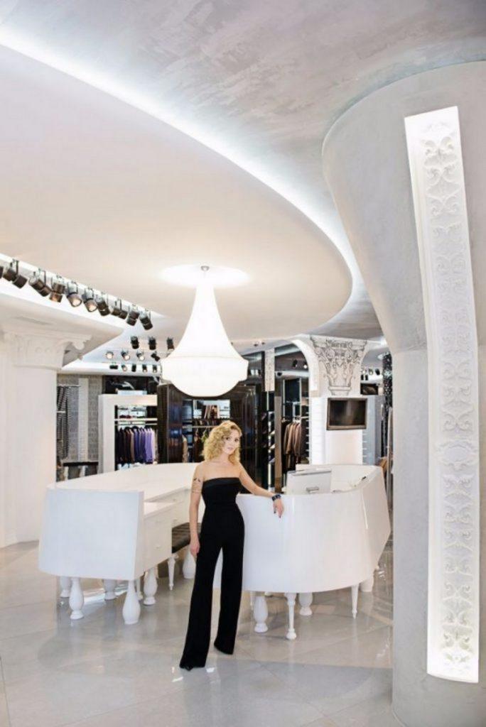Inspiring Modern Apartment Project In Berlin The Interior Designer