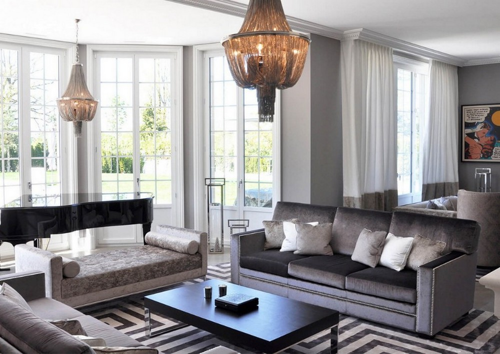 5 Luxury Residential Projects Created By Dôme Project Interiors luxury residential projects 5 Luxury Residential Projects Created By Dôme Project Interiors 5 Luxury Residential Projects Created By D  me Project Interiors 3