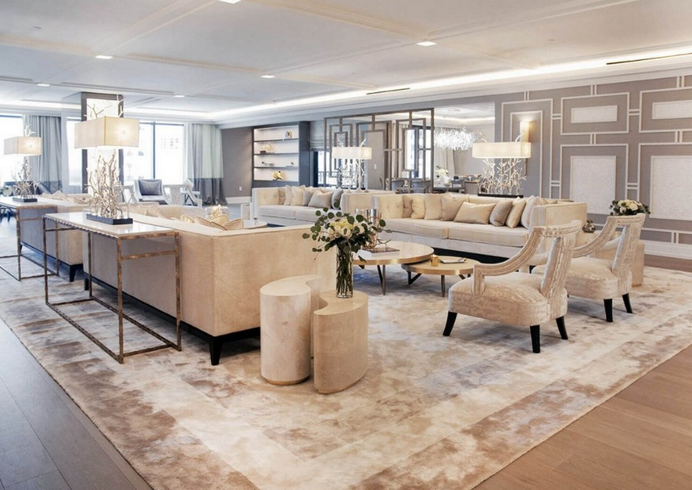 5 Luxury Residential Projects Created By Dôme Project Interiors luxury residential projects 5 Luxury Residential Projects Created By Dôme Project Interiors 5 Luxury Residential Projects Created By D  me Project Interiors 4