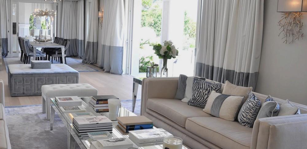 5 Luxury Residential Projects Created By Dôme Project Interiors