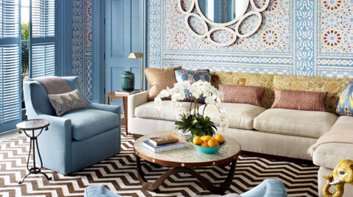 best interior designers 7 Best Interior Designers Present Their Favorite 2019 Design Trends 7 Best Interior Designers Present Their Favorite 2019 Design Trends capa 715x400