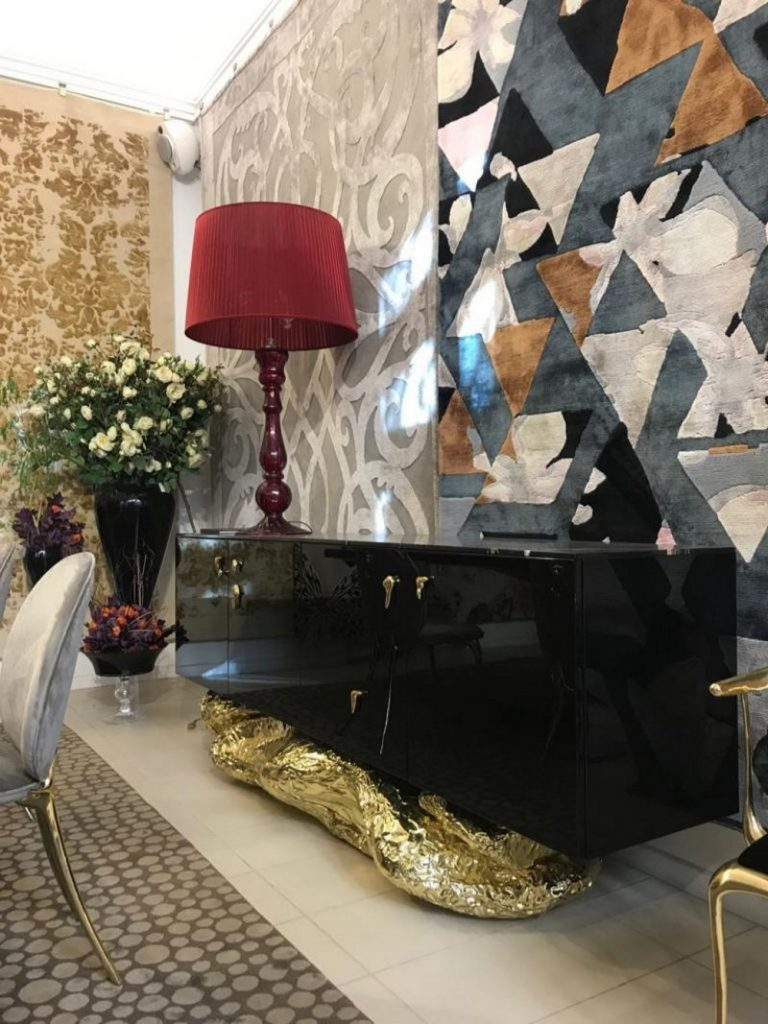 A Luxury Design Showroom With The Best Art Déco Design Inspirations luxury design showroom A Luxury Design Showroom With The Best Art Déco Design Inspirations A Luxury Design Showroom With The Best Art D  co Design Inspirations 3