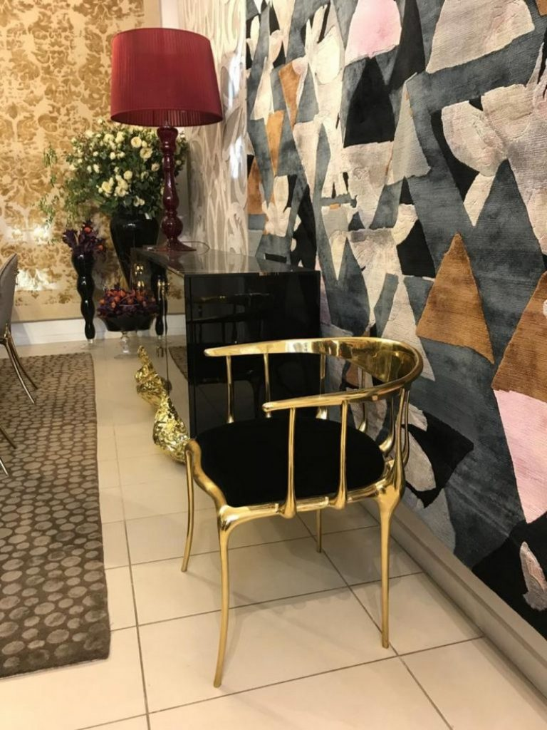 A Luxury Design Showroom With The Best Art Déco Design Inspirations luxury design showroom A Luxury Design Showroom With The Best Art Déco Design Inspirations A Luxury Design Showroom With The Best Art D  co Design Inspirations 5