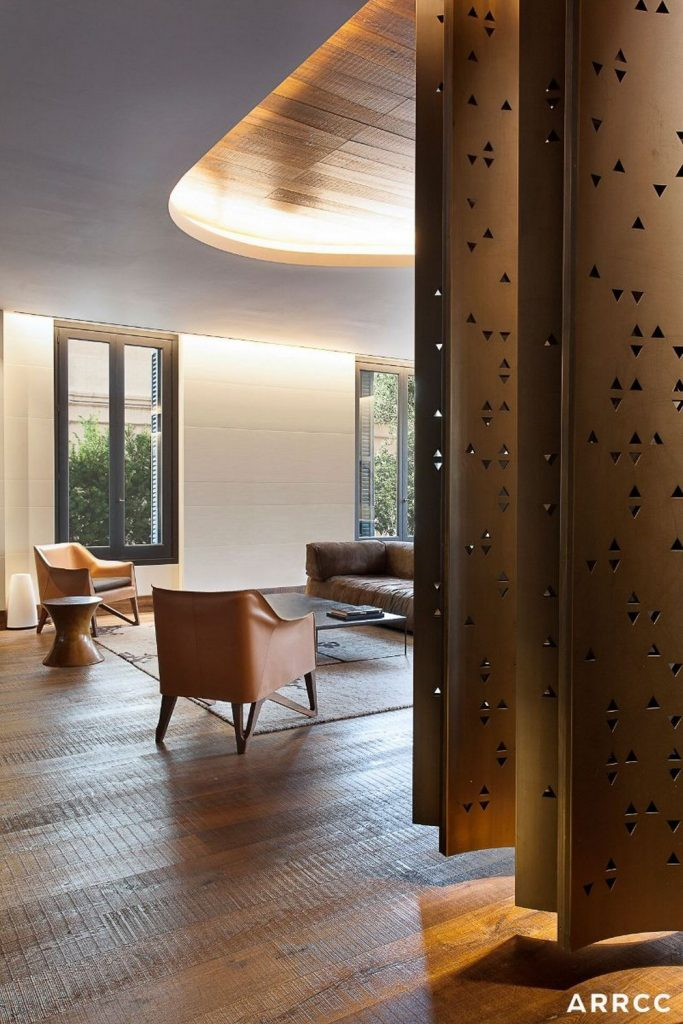 Be Inspired By ARRCC's Luxury Interior Design Project In Barcelona arrcc Be Inspired By ARRCC's Luxury Interior Design Project In Barcelona Be Inspired By ARRCCs Luxury Interior Design Project In Barcelona