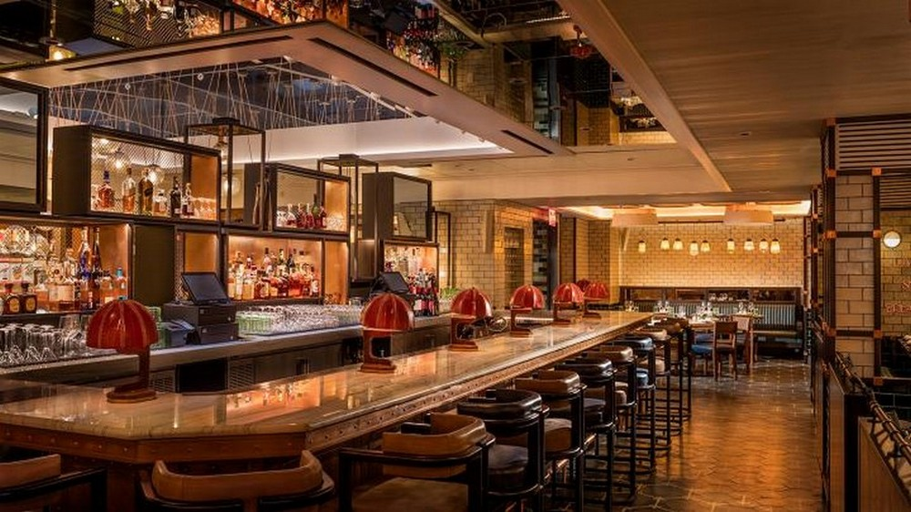 Be Inspired By David Rockwell's Most Famous Restaurant Design Projects david rockwell Be Inspired By David Rockwell's Most Famous Restaurant Design Projects Be Inspired By David Rockwells Most Famous Restaurant Design Projects 2