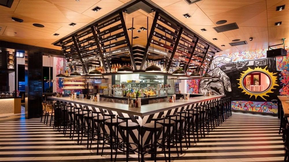 Be Inspired By David Rockwell's Most Famous Restaurant Design Projects david rockwell Be Inspired By David Rockwell's Most Famous Restaurant Design Projects Be Inspired By David Rockwells Most Famous Restaurant Design Projects 3