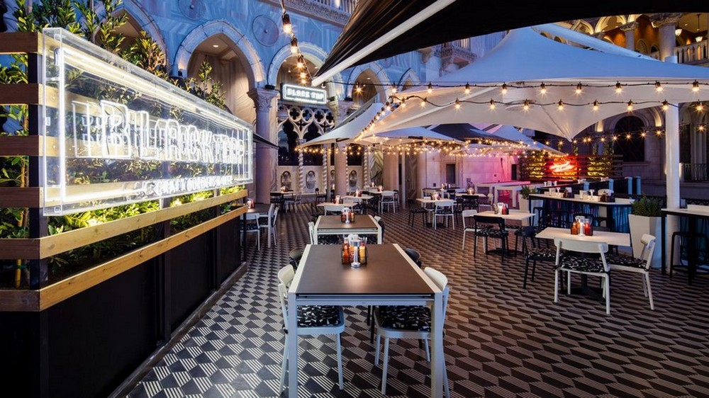 Be Inspired By David Rockwell's Most Famous Restaurant Design Projects david rockwell Be Inspired By David Rockwell's Most Famous Restaurant Design Projects Be Inspired By David Rockwells Most Famous Restaurant Design Projects 4