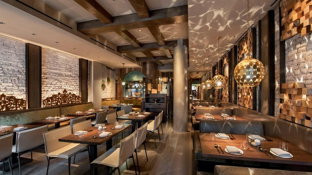 Be Inspired By David Rockwell's Most Famous Restaurant Design Projects david rockwell Be Inspired By David Rockwell's Most Famous Restaurant Design Projects Be Inspired By David Rockwells Most Famous Restaurant Design Projects