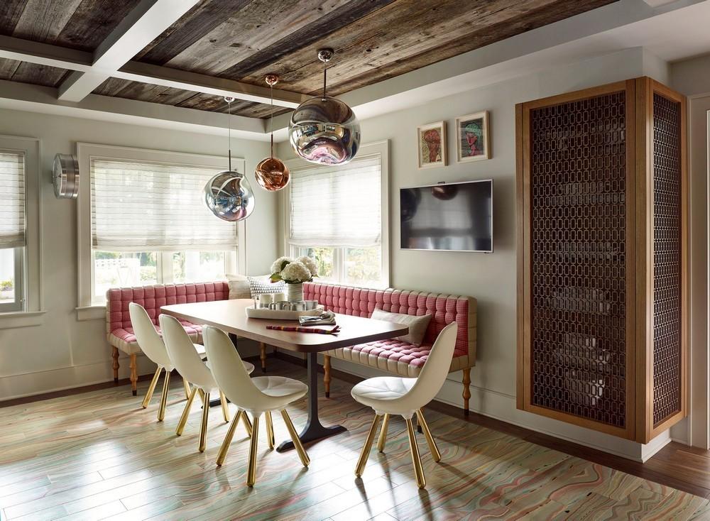 Fox-Nahem's Designers Created The Interiors For Iron Man's Summer Home