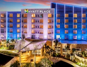 hyatt place san juan Hyatt Place San Juan Interiors Were Designed By V Architecture Studio Hyatt Place San Juan Interiors Were Designed By V Architecture Studio capa 345x265