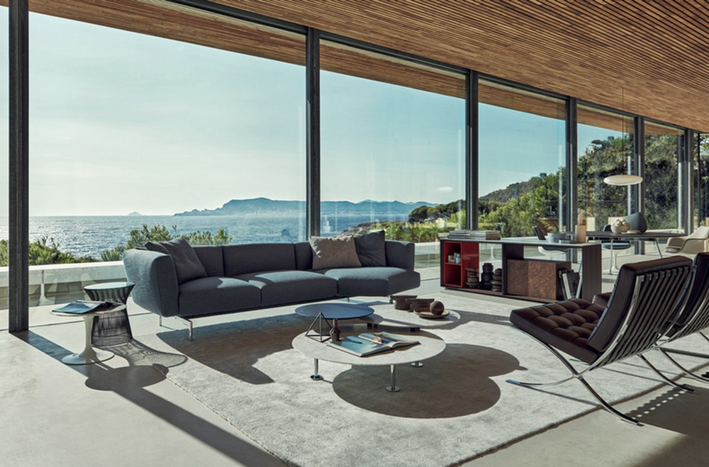 Knoll's New Contemporary Sofa Design Suits Your Living Room Project knoll Knoll's New Contemporary Sofa Design Suits Your Living Room Project Knolls New Contemporary Sofa Design Suits Your Living Room Project 2