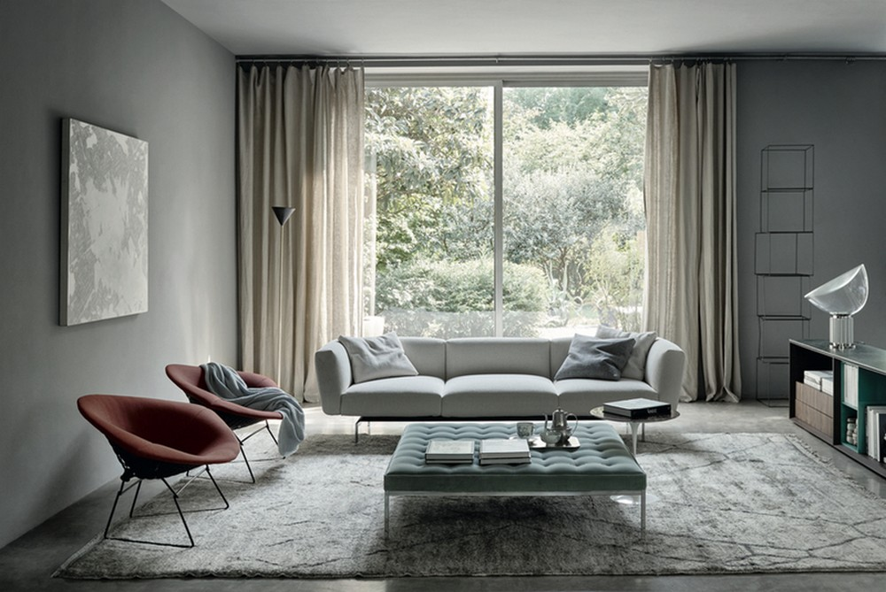Knoll's New Contemporary Sofa Design Suits Your Living Room Project knoll Knoll's New Contemporary Sofa Design Suits Your Living Room Project Knolls New Contemporary Sofa Design Suits Your Living Room Project 3