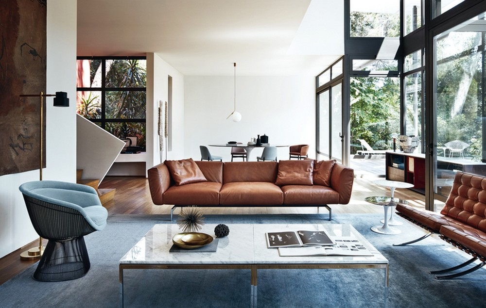 Knoll's New Contemporary Sofa Design Suits Your Living Room Project knoll Knoll's New Contemporary Sofa Design Suits Your Living Room Project Knolls New Contemporary Sofa Design Suits Your Living Room Project 5