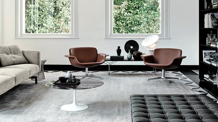 knoll Knoll's New Contemporary Sofa Design Suits Your Living Room Project Knolls New Contemporary Sofa Design Suits Your Living Room Project capa 715x400