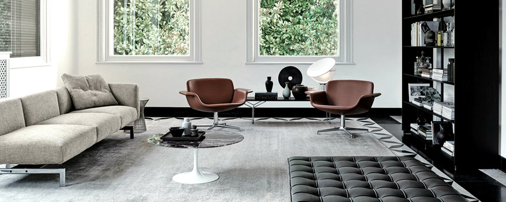 knoll Knoll's New Contemporary Sofa Design Suits Your Living Room Project Knolls New Contemporary Sofa Design Suits Your Living Room Project capa