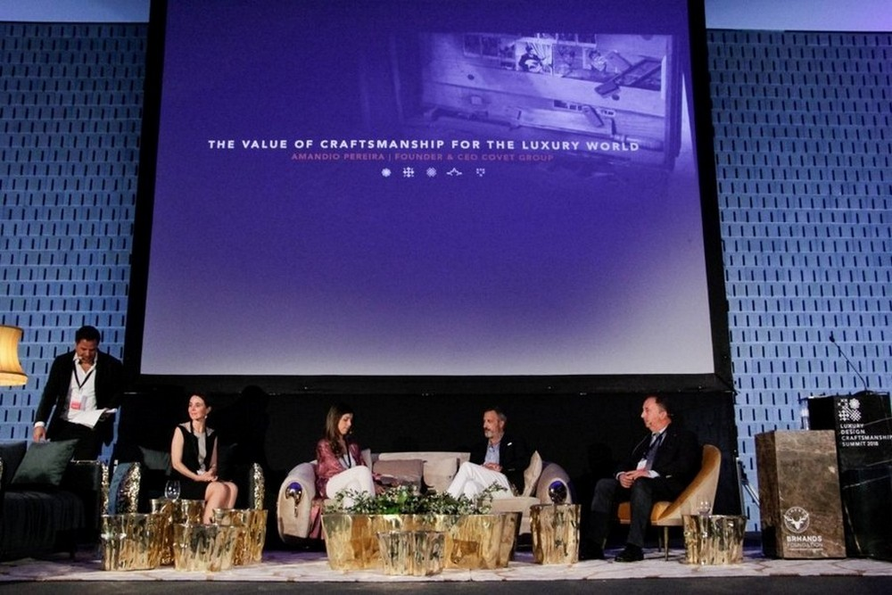 Luxury Design and Craftsmanship Summit 2019: Save The Date! luxury design and craftsmanship Luxury Design and Craftsmanship Summit 2019: Save The Date! Luxury Design and Craftsmanship Summit 2019 Save The Date 2