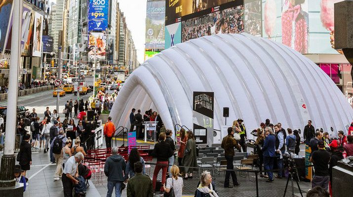 nycxdesign 2019 NYCxDesign 2019: The Best Design Projects To Visit In The City NYCxDesign 2019 The Best Design Projects To Visit In The City capa 715x400
