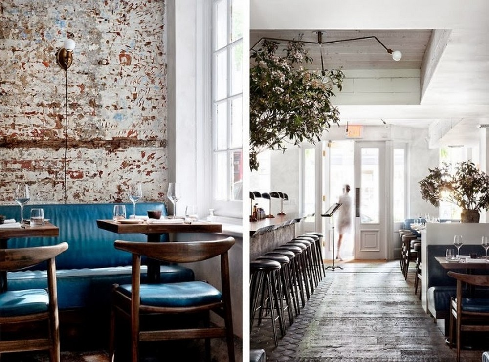 New York's Musket Room Was Designed By Alexander Waterworth Interiors new york's musket room New York's Musket Room Was Designed By Alexander Waterworth Interiors New Yorks Musket Room Was Designed By Alexander Waterworth Interiors 3