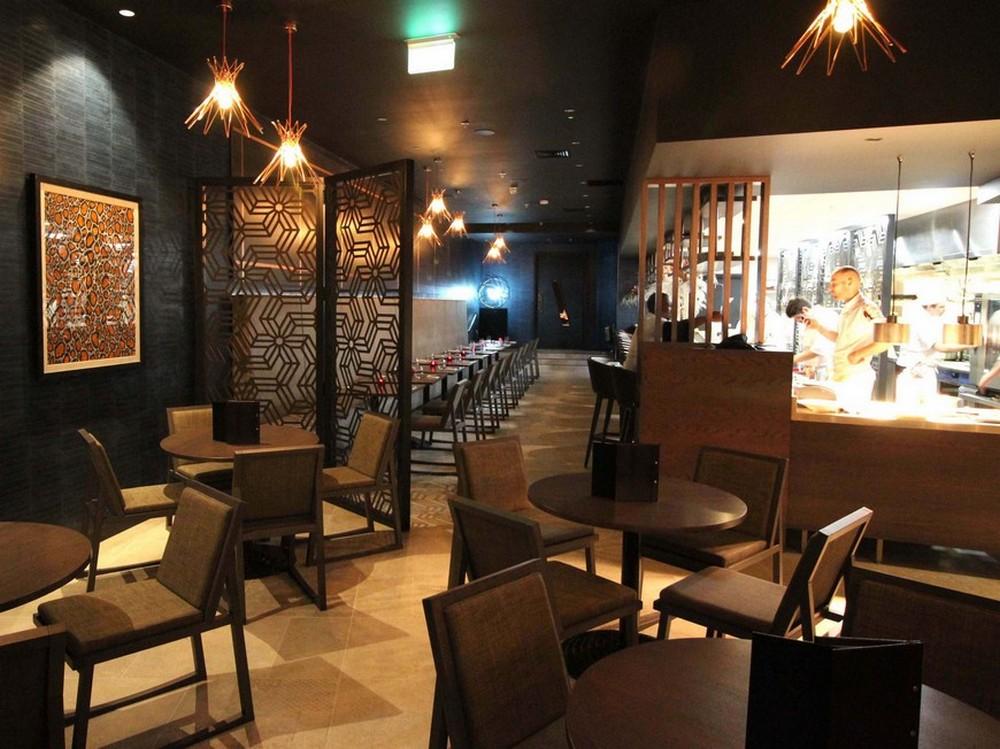 René Dekker Design Designed The Interiors For M Restaurant In London rené dekker René Dekker Interiors Designed The Interiors For M Restaurant In London Ren   Dekker Design Designed The Interiors For M Restaurant In London 4