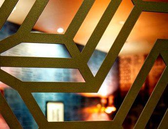 rené dekker René Dekker Interiors Designed The Interiors For M Restaurant In London Ren   Dekker Design Designed The Interiors For M Restaurant In London capa 345x265