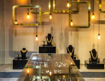 studio ardete Studio Ardete Created The New Swarn Jewellers Store Project Studio Ardete Created The New Swarn Jewellers Store Project capa 345x265