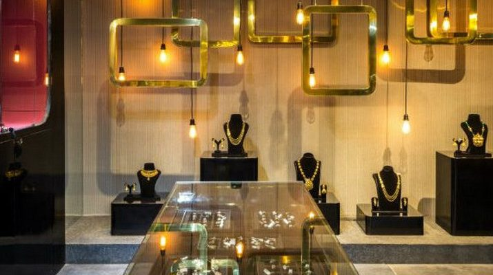studio ardete Studio Ardete Created The New Swarn Jewellers Store Project Studio Ardete Created The New Swarn Jewellers Store Project capa 715x400