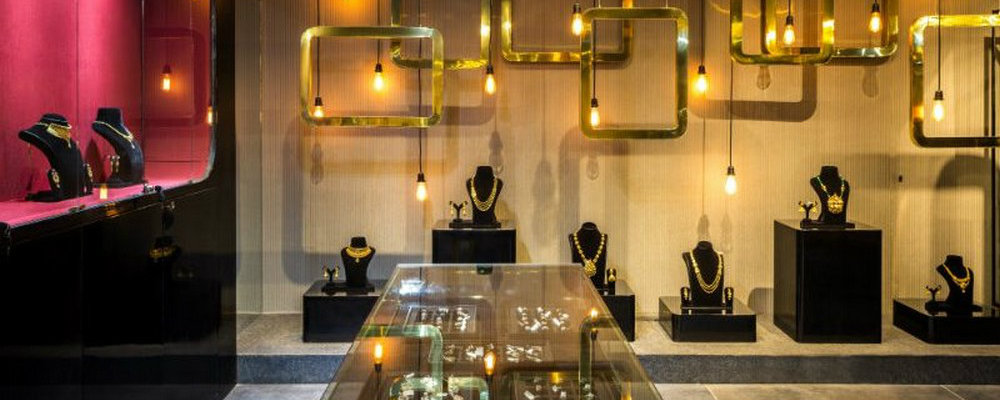 studio ardete Studio Ardete Created The New Swarn Jewellers Store Project Studio Ardete Created The New Swarn Jewellers Store Project capa