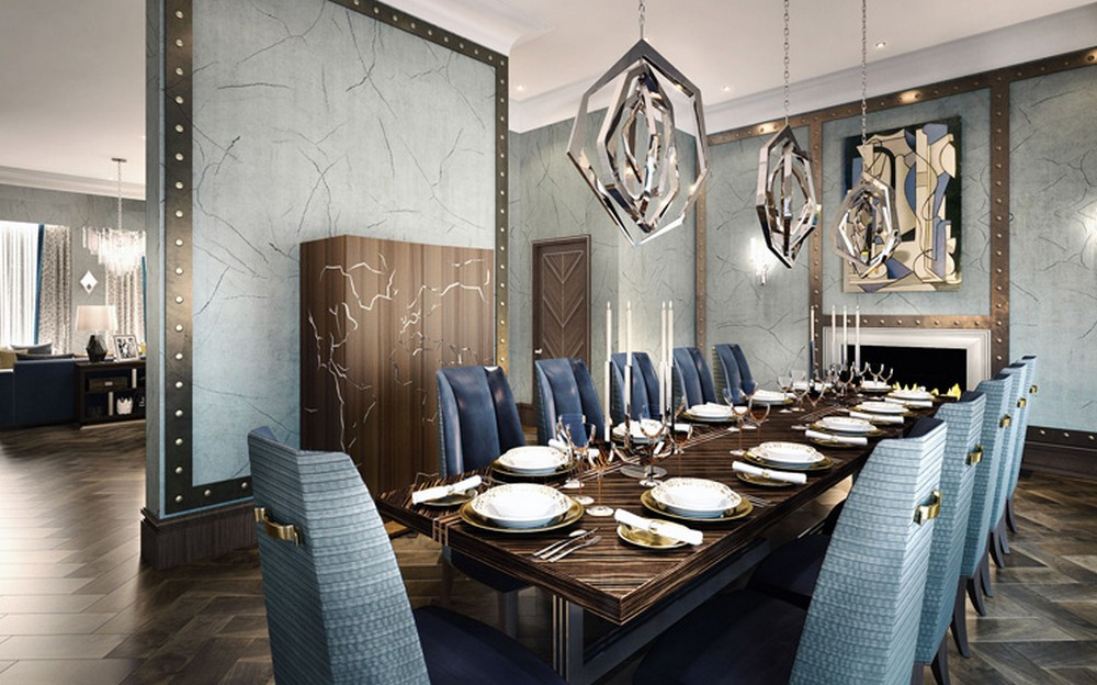 interior designers 10 London- Based Interior Designers That Are Setting The Design Trends 10 London Based Interior Designers That Are Setting The Design Trends 11