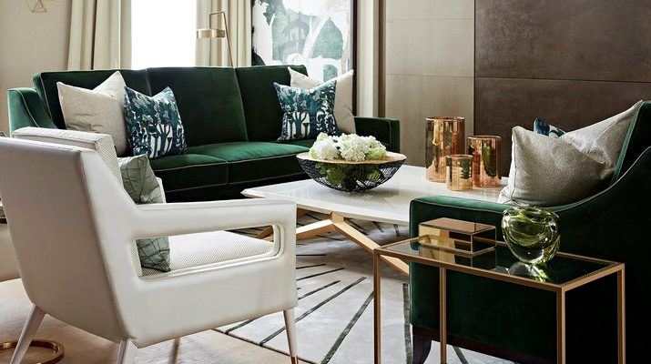 interior designers 10 London- Based Interior Designers That Are Setting The Design Trends 10 London Based Interior Designers That Are Setting The Design Trends capa 715x400