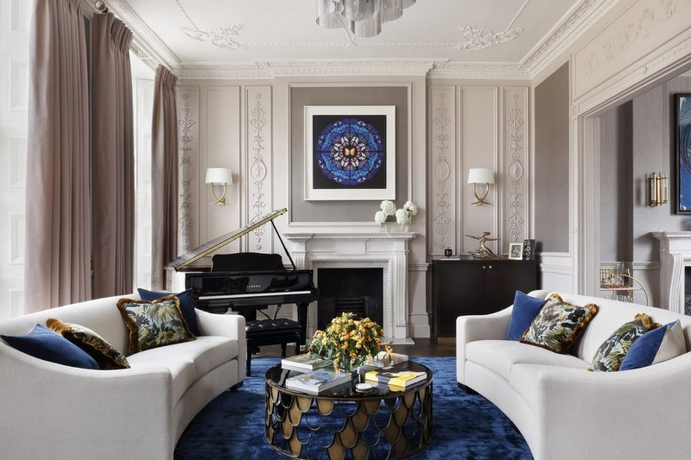 See The World's Top 100 Interior Designers For 2019 - Part II top 100 interior designers See The World's Top 100 Interior Designers – Part II Best Interior Designers See Whos In This Years Top 100 Part II 10